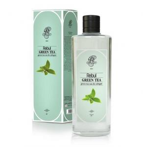 Rebul Green Tea 270 ml Kolonya Cam Şişe