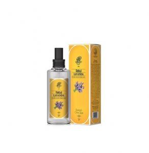 Rebul Lavanda 100 ml Kolonya Cam Spray